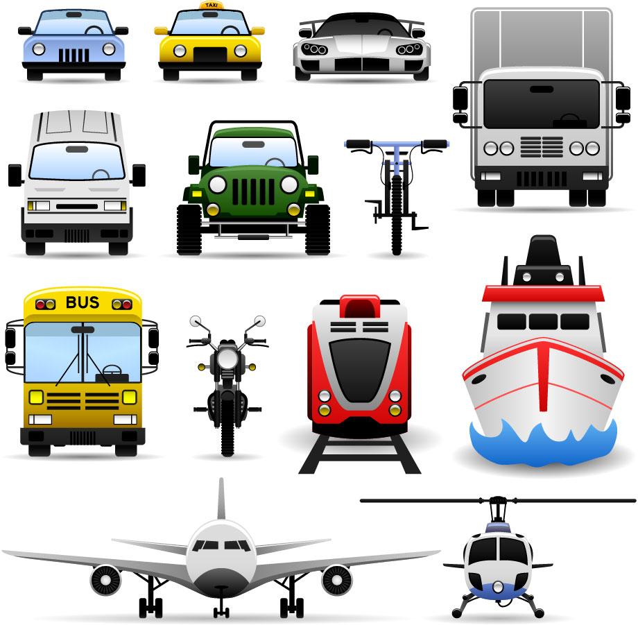 виды транспорта на который начисляется транспортный налог