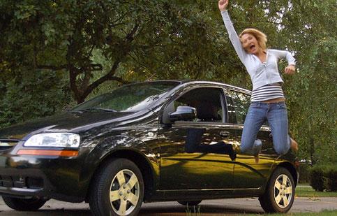 как продать кредитное авто