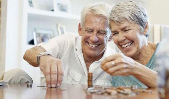 как получить кредит пенсионеру