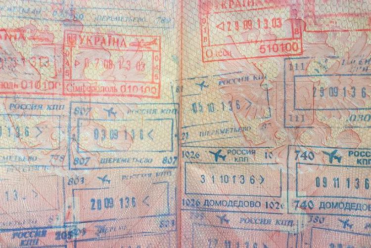 получить новый загранпаспорт