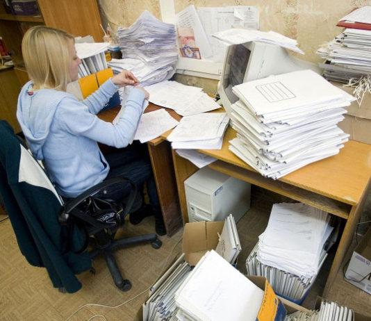 оформление документов на наследство часто занимает много времени