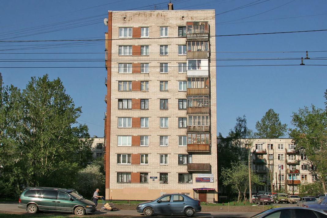 На каком этаже лучше жить?.