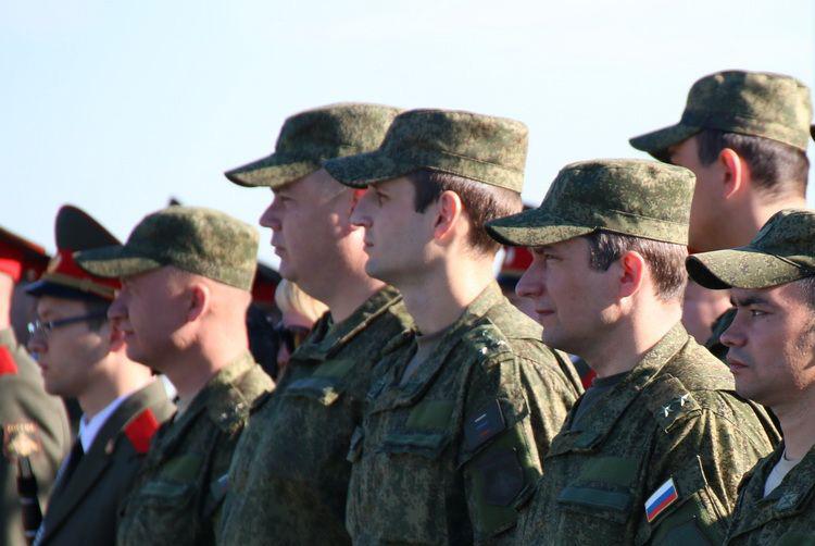 программы для ветеранов боевых действий